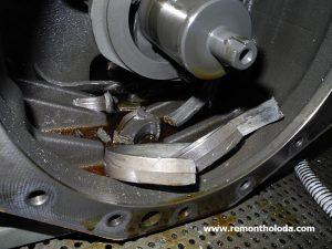 неквалифицированный ремонт