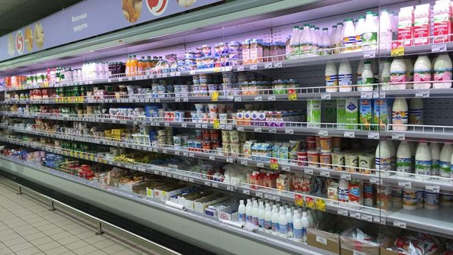 Ремонт и обслуживание холодильных витрин