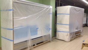 Холодильное оборудование бу. Продажа холодильного оборудования для магазинов в Москве