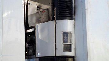 Ремонт рефконтейнеров, ремонт рефрижераторов